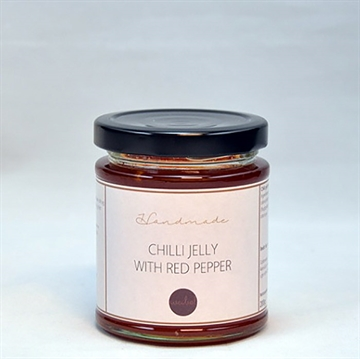 Chili jelly